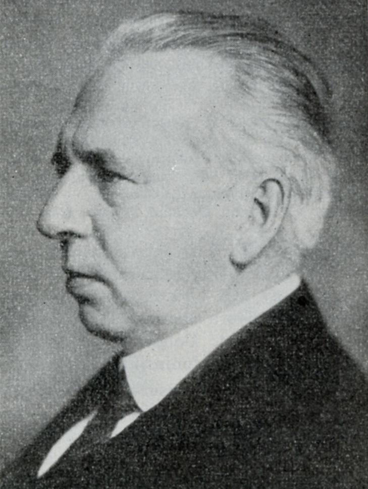 Armas Järnefelt (1869 – 1958)