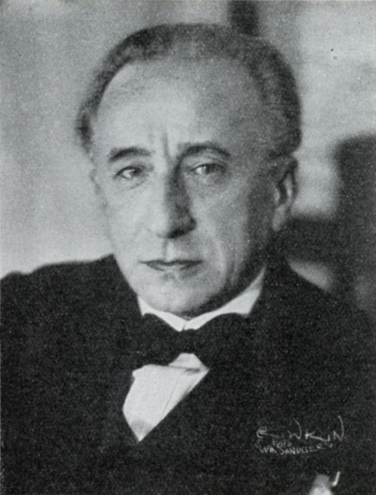 Leo Blech (1871 -1958)