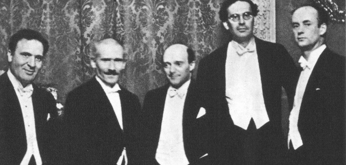 Metoorörelsen och dess dirigenter