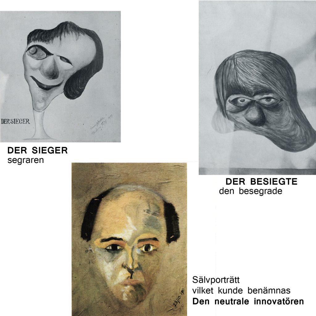 Schönberg som konstmålare