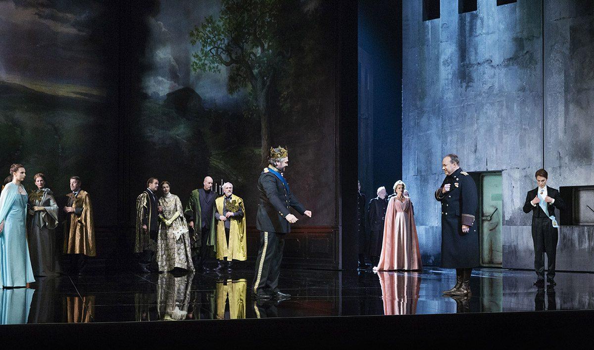 Drot og Marsk– en dansk nationalopera?