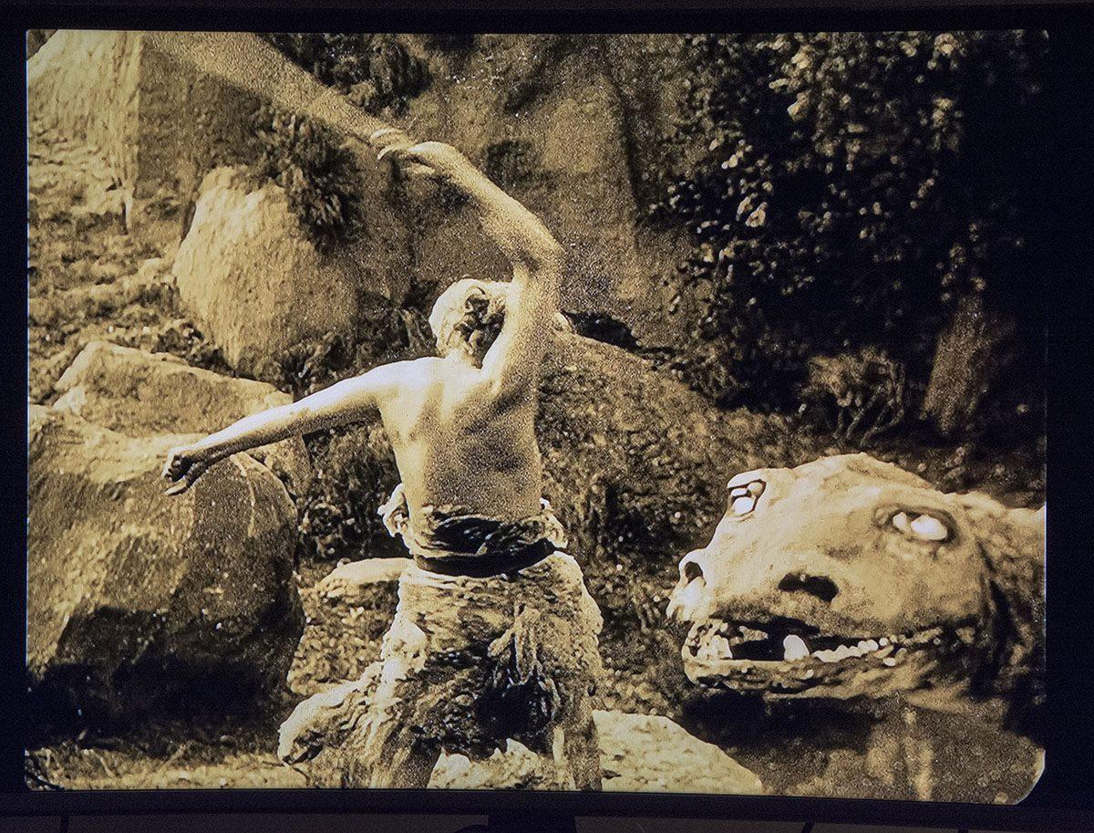 Fritz Langs berömda filmer